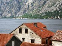 Small village, Montenegro