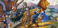 Wizard of Oz, Scott Gustafson