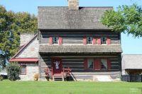 Millbach Homestead EST. 1792