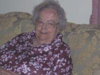 My beloved and much missed Mum.
