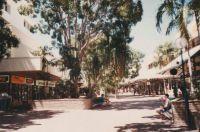 Smith Street Mall, Darwin, Northern Territory, Australia