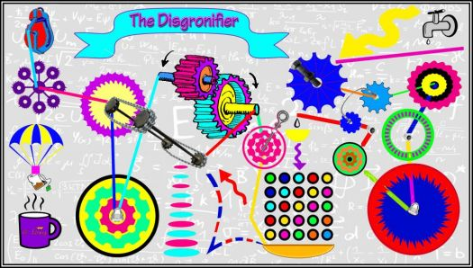 The Disgronifier - patent not pending :-)