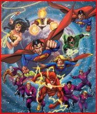 The Book of Destiny by George Perez (DC Comics)