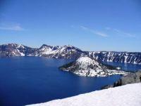6/15/12 Crater Lake Oregon