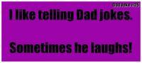 Dad Joke #25