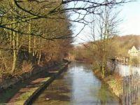 A cruise along the Huddersfield Narrow Canal (979)