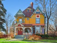 Queen Anne painted Lady
