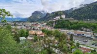 Kufstein & the Fortress
