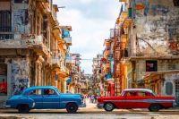 Somewhere in Havana
