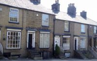 Cottages in Horwich  (4)