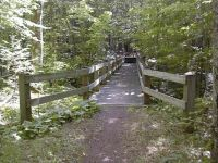 Porkies_VC_nature_trail_bridge