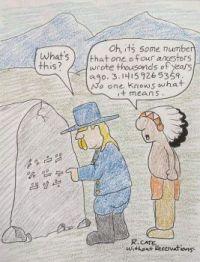 Not a Math Teacher