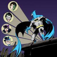 Classic Batman