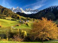 Santa Maddalena' - Val di Funes, Trentino Alto Adige, Italy