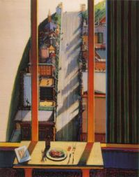 Thiebaud Apartment