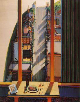 Thiebaud Apartment