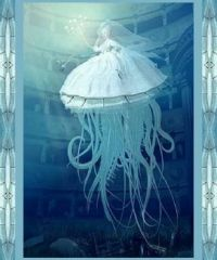 The Jellyfish Queen