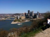 Point Park Pittsburgh