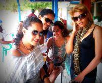 #TBT w/ my girls! :)