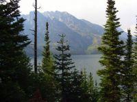 Jenny Lake- Grand Tetons 2006