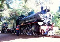 Steam Engine, Dwellingup, WA
