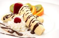 Simple Dessert
