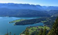 Germany_Walchensee_Bavaria