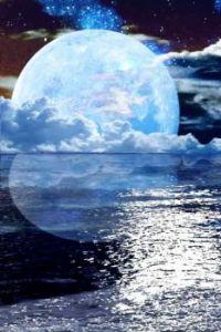 Beautiful Moon