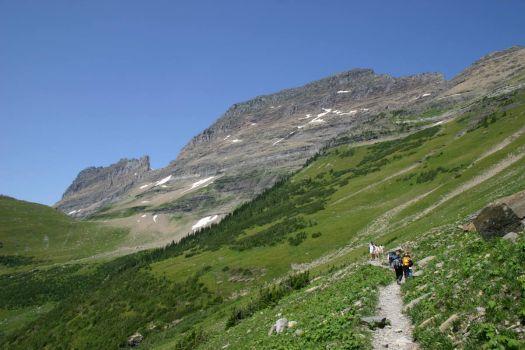 042292 - Glacier NP