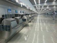 Miami Intl Airport  a few months ago