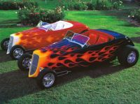 1933 Ford  Roadsters