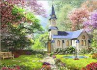 Rerun067: Church