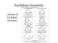 Euclidean+Geometry+Axioms+of+Euclidean+Geometry