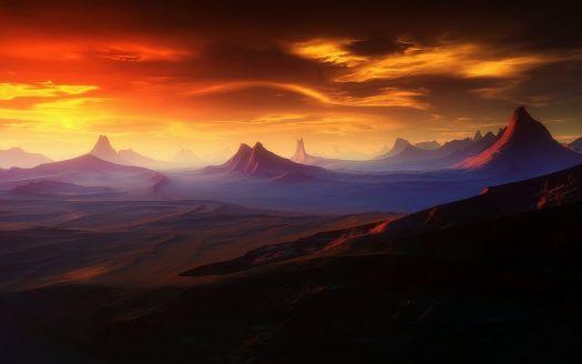 Outcast Horizon
