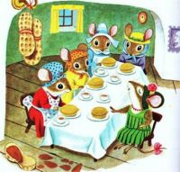 The City Mouse Spurns The Country Mouse's Simple Fare