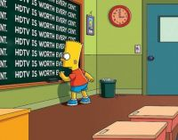 The Simpsons S20E10
