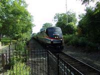 Amtrak GE P42