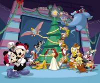 House of Mouse Christmas