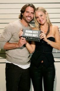Sharon & Nick - Young and the Restless