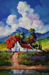 Beautiful Farmhouse