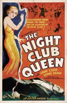 The Nightclub Queen