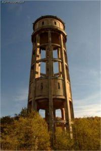 Wasserturm Lauta