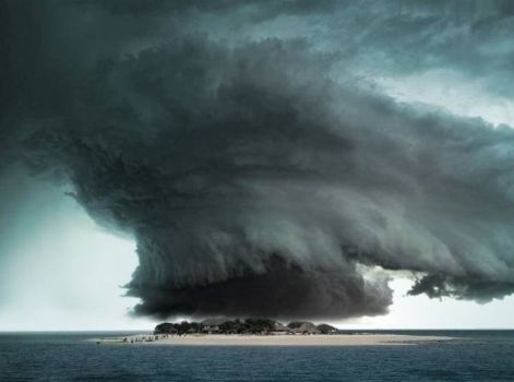 Mother Nature's Fury