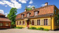 Stockholm Cottage