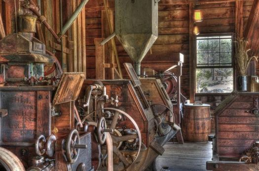 inside-an-old-grist-mill