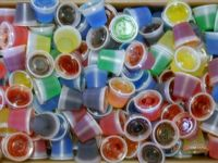 Lots of Jell-O Shots