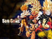 Goku Dragonball Z