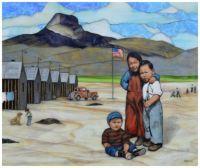 Born in the USA ~ Angela Babby (Lakota)