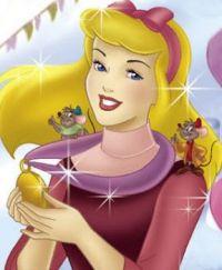 Cinderella 30