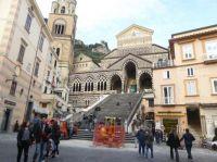 Duomo di Amalfi, Atrani, Italy